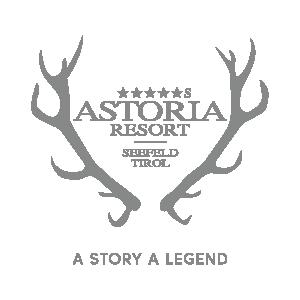 Astoria Seefeld Logo