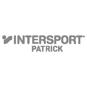 Intersport Patrick Logo