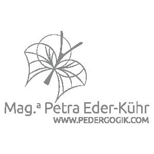 Pedergogik Logo