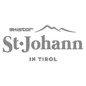 Skistar St.Johann Logo